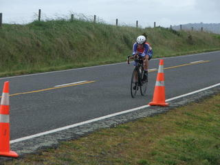 Taupo Junior Riders Medal at WBoP Long Distance TTs