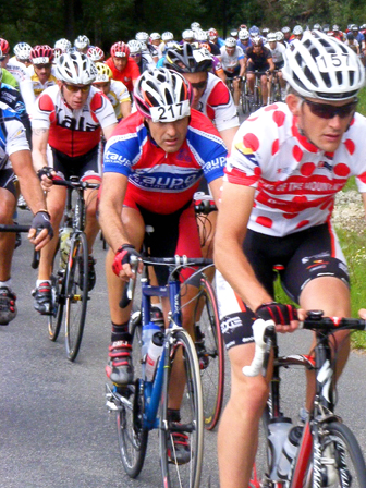 Andrew Wilson - Welly-Auck 2010, Stage 3