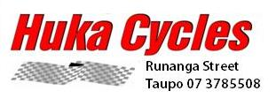 Popular Spring Cycling Series Returns 2nd Oct - Thanks to our new Sponsors Huka Cycles!